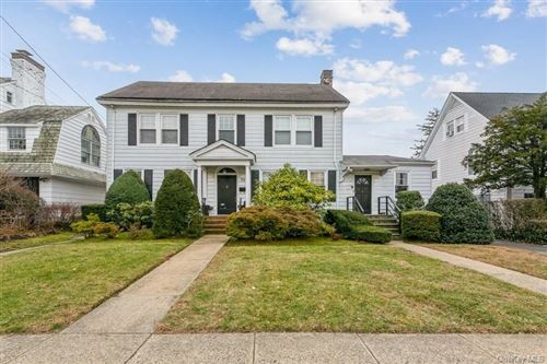 Photo of 22 Shonnard Place, Yonkers, NY 10703 (MLS # H6090355)
