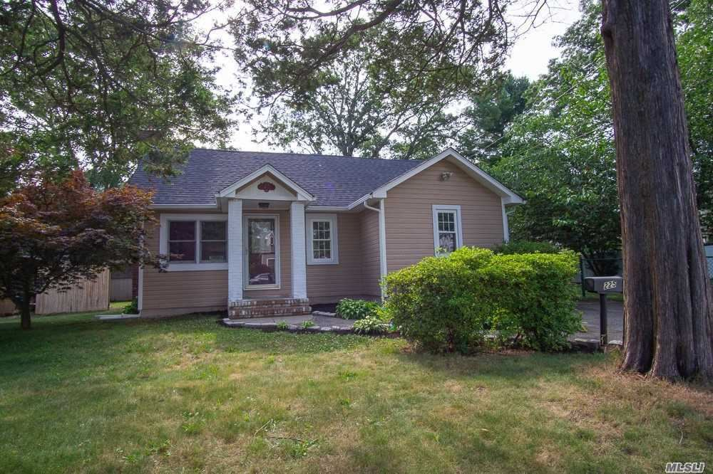 225 Mccall Avenue, West Islip, NY 11795 - MLS#: 3148355