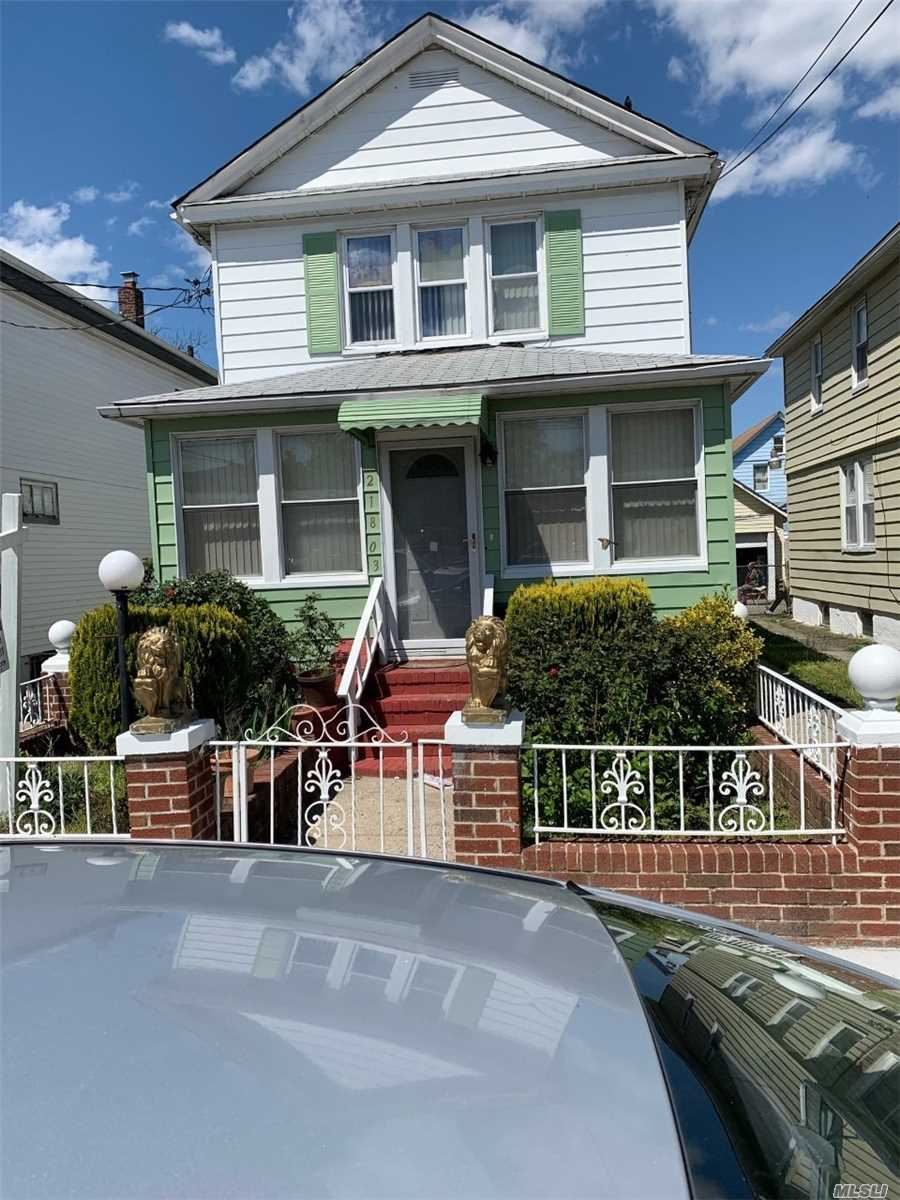 218-03 104 Avenue, Queens Village, NY 11429 - MLS#: 3172355