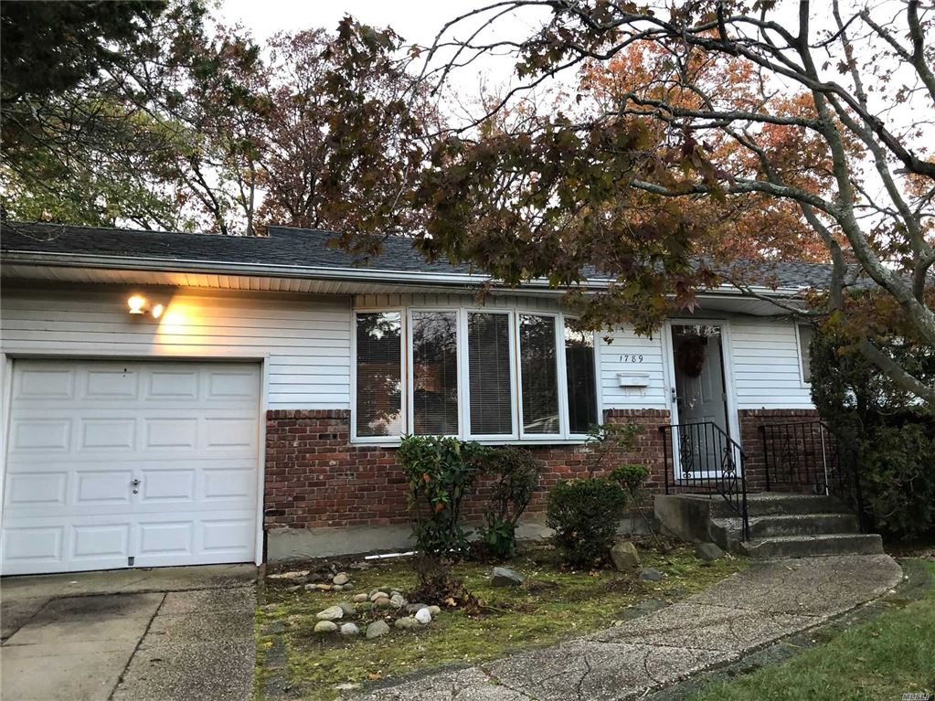 1789 Park Avenue, East Meadow, NY 11554 - MLS#: 3178355