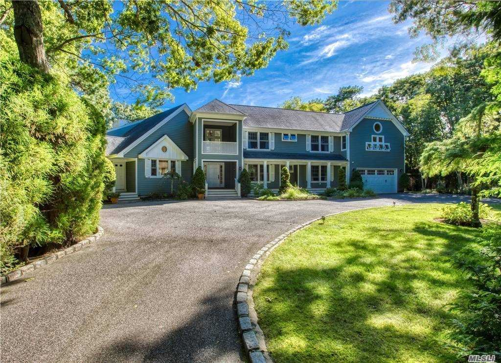 11 Woodland Lane Lane, Quogue, NY 11959 - MLS#: 3250355