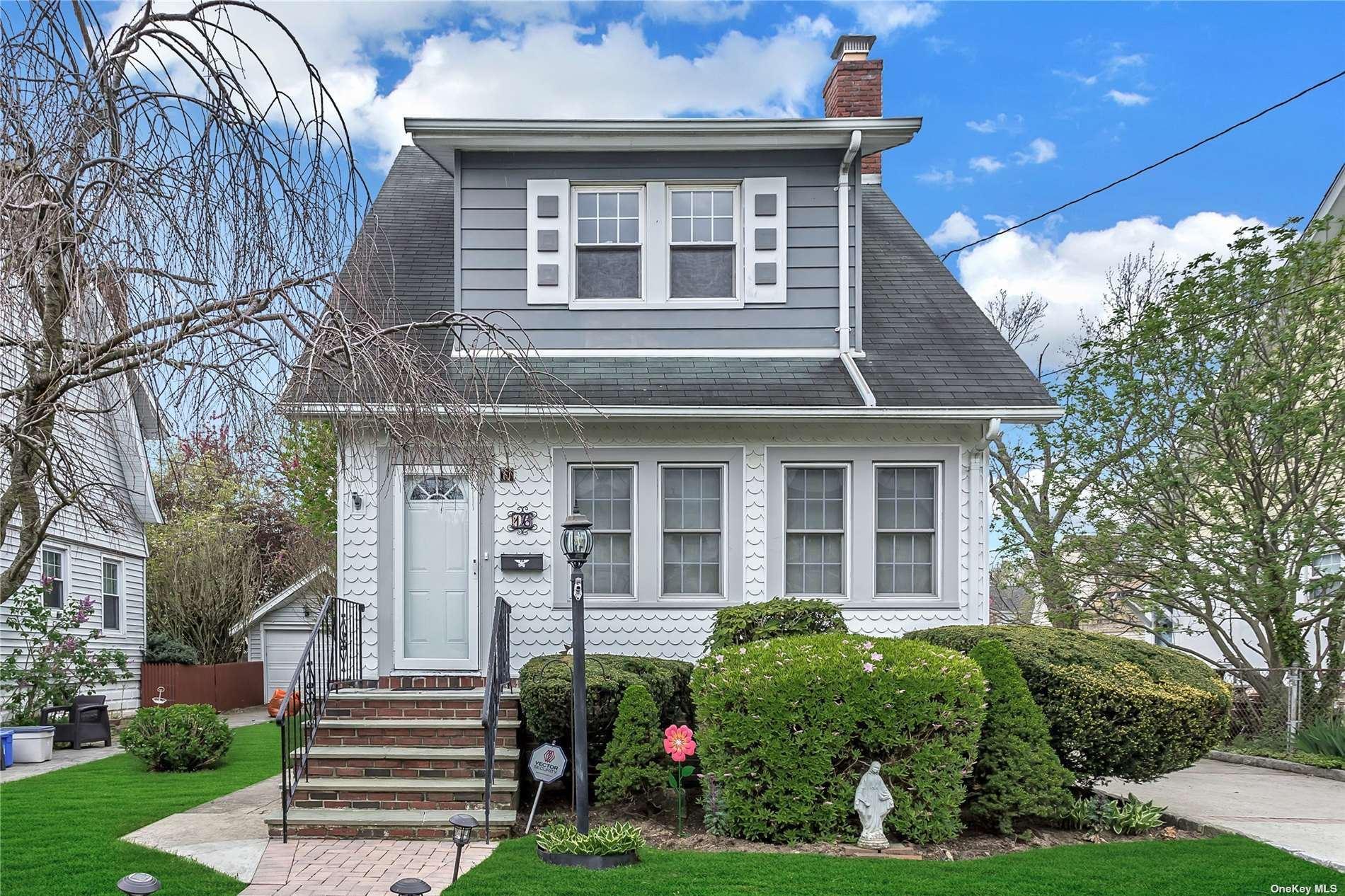 16 Maiden Lane, Lynbrook, NY 11563 - MLS#: 3324355