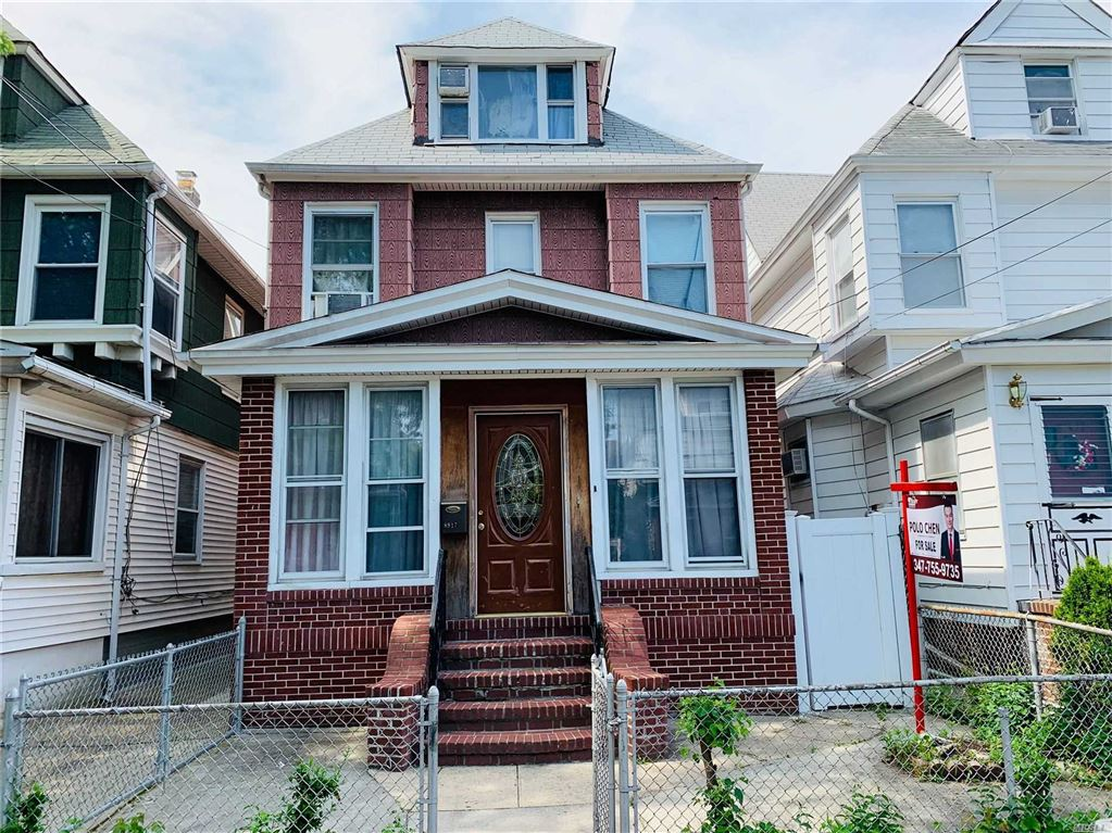 89-17 88th Avenue, Woodhaven, NY 11421 - MLS#: 3143356