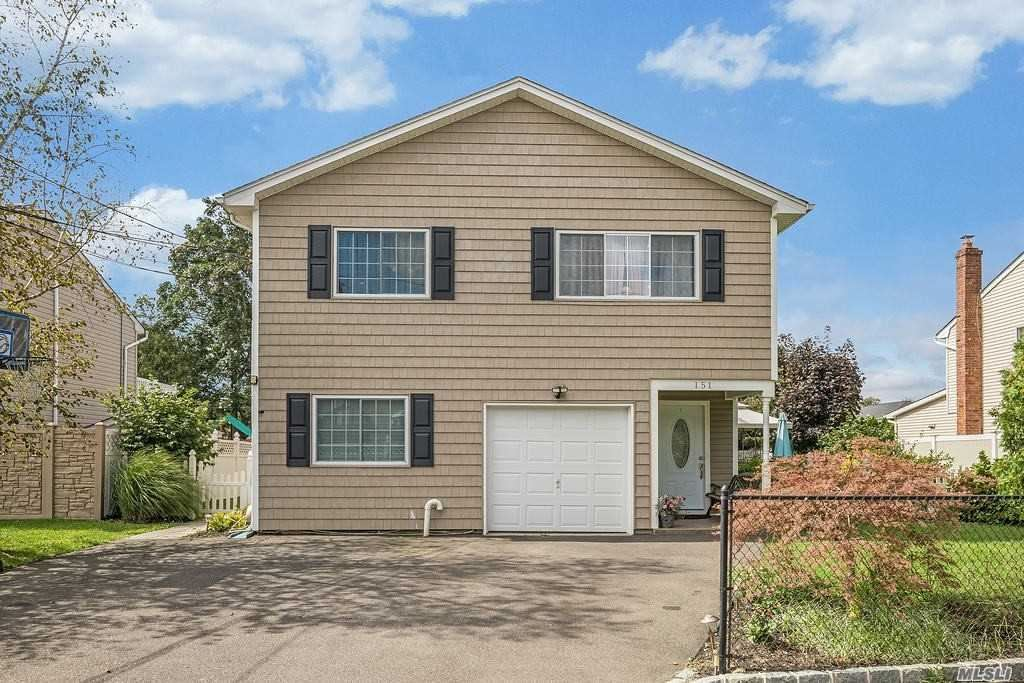 151 Floral Avenue, Bethpage, NY 11714 - MLS#: 3159356