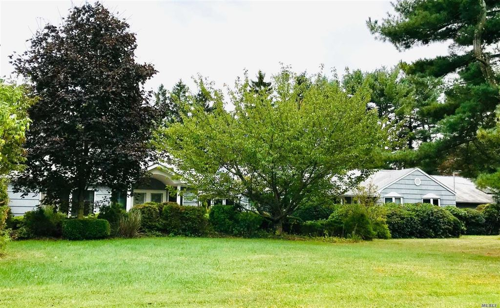39 Eastwoods Drive, Cold Spring Harbor, NY 11724 - MLS#: 3174356