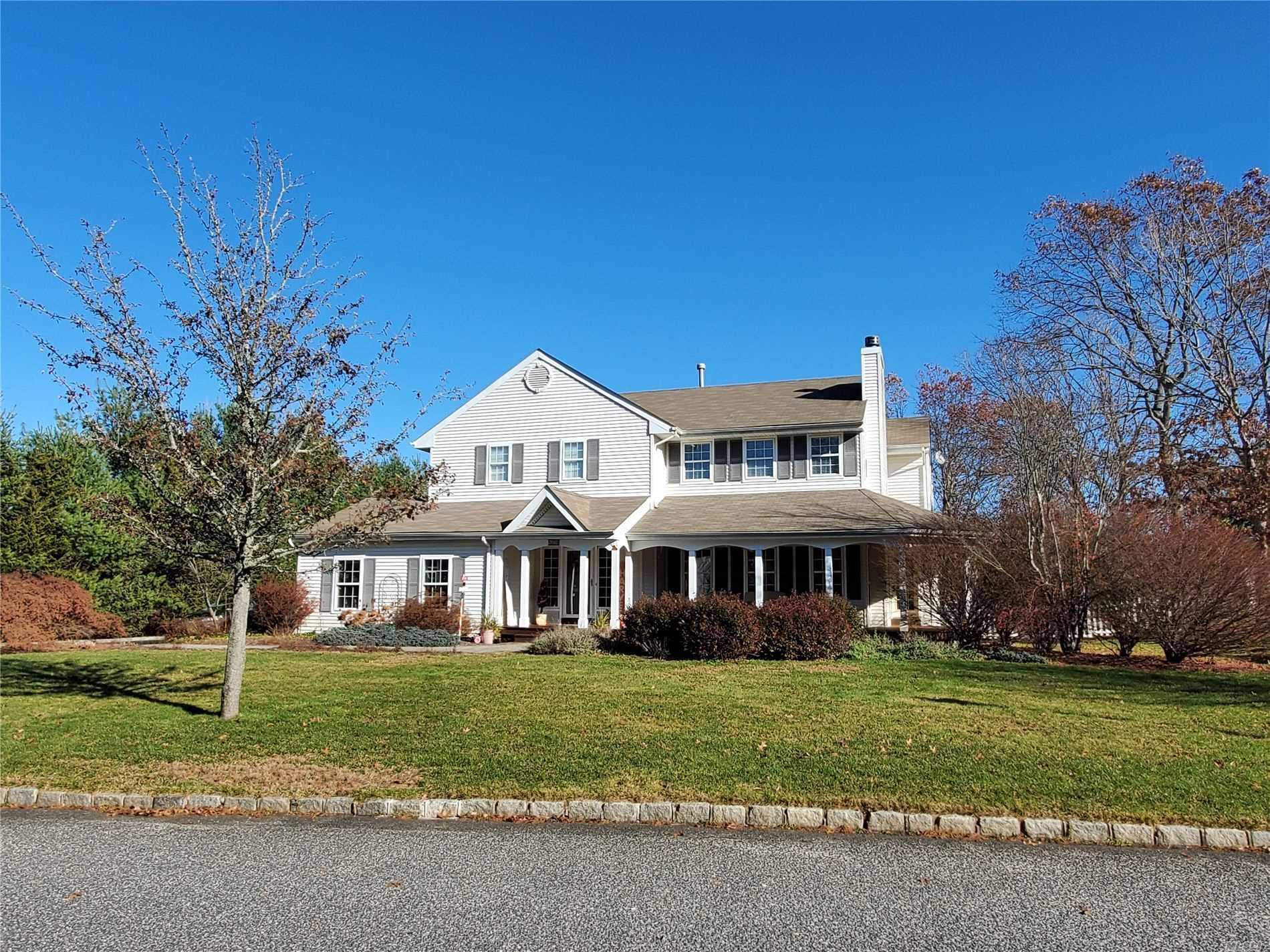 45 Fieldhouse Avenue, East Setauket, NY 11733 - MLS#: 3210356