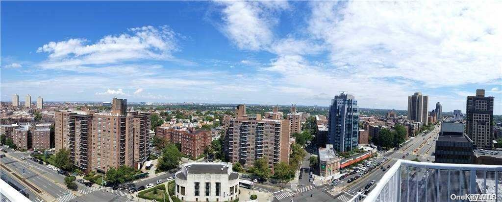 107-40 Queens Blvd #19B, Forest Hills, NY 11375 - MLS#: 3258356
