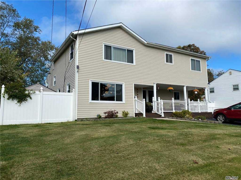12 Tilden Ave, Selden, NY 11784 - MLS#: 3263356