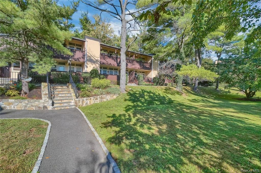 103 Wiltshire Road #D10, Scarsdale, NY 10583 - #: H6142356