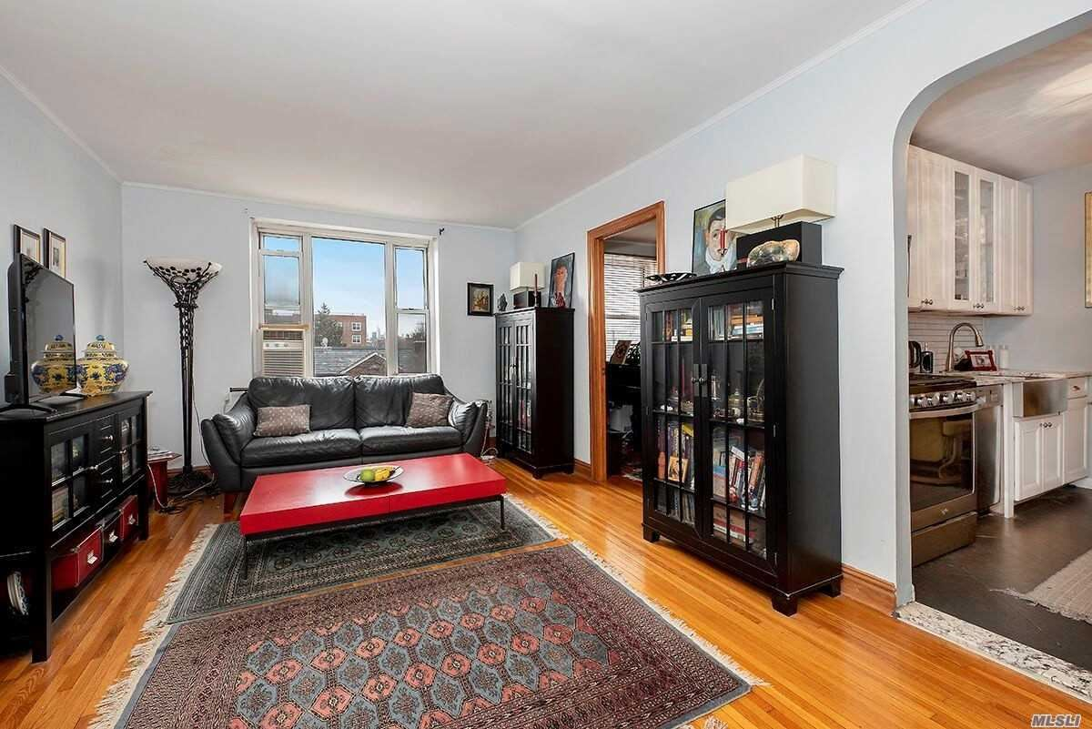 76-10 34 Avenue #3N, Jackson Heights, NY 11372 - MLS#: 3199357