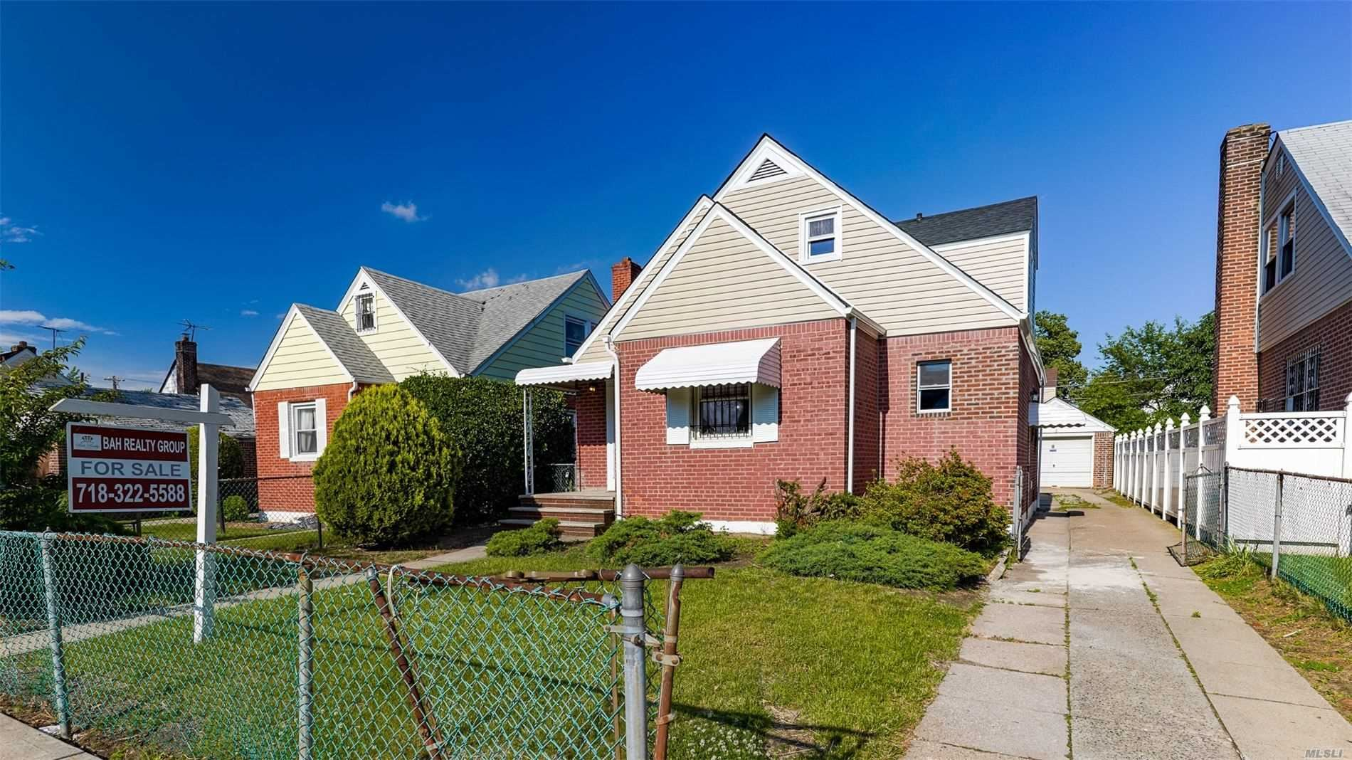 114-35 225th St, Cambria Heights, NY 11411 - MLS#: 3213357