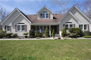 Photo of 26 Silas Woods Rd, Manorville, NY 11949 (MLS # 3121358)