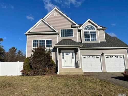 Photo of 1 Camden Court, Medford, NY 11763 (MLS # 3279358)