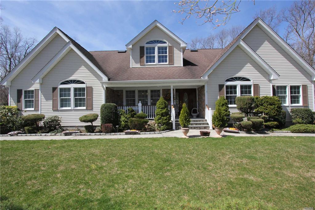 26 Silas Woods Road, Manorville, NY 11949 - MLS#: 3121358