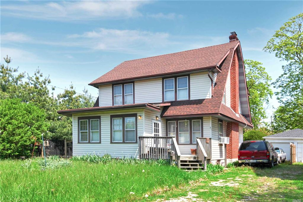 81 S Clinton Avenue, Bay Shore, NY 11706 - MLS#: 3127358
