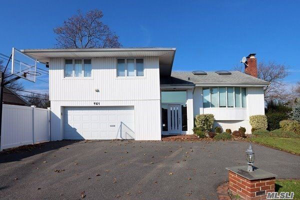 781 Mulberry Place, Hempstead, NY 11581 - MLS#: 3180358