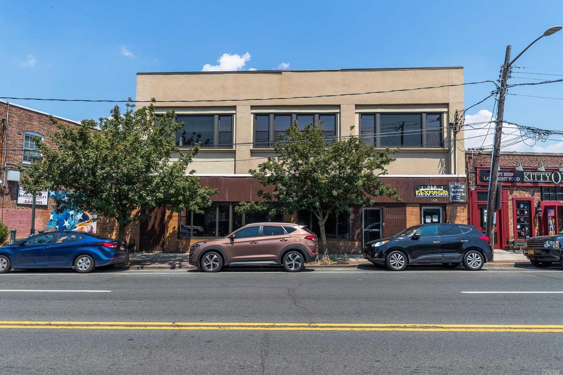 841-843 Merrick Road #Upper, Baldwin, NY 11510 - MLS#: 3207358