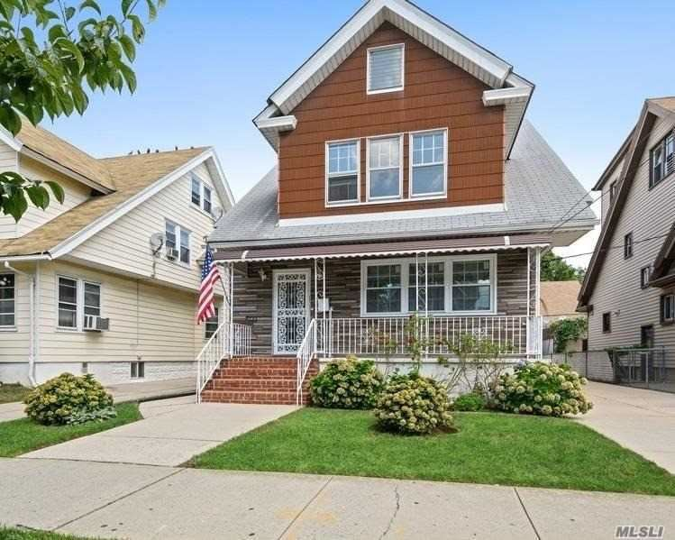 87-23 97th St, Woodhaven, NY 11421 - MLS#: 3240358