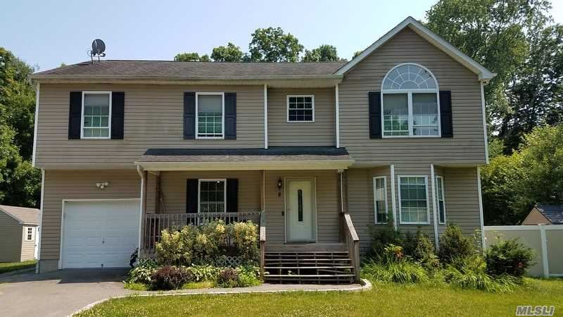 8 Flores Lane, Middle Island, NY 11953 - MLS#: 3056359