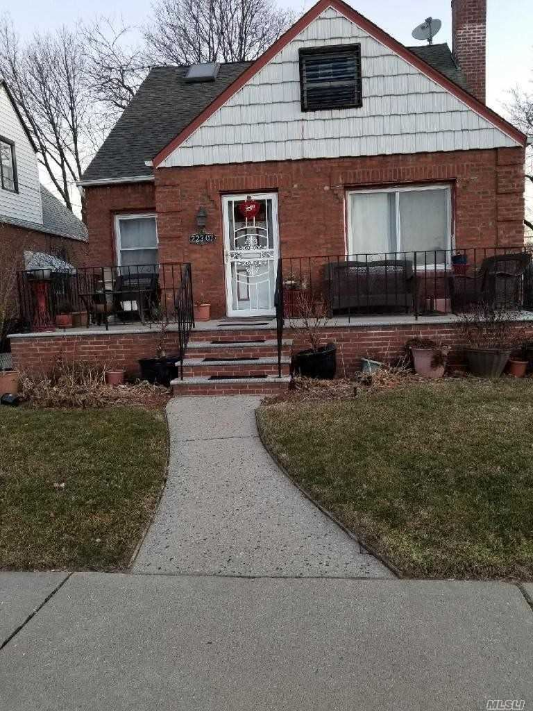 223-07 103rd Avenue, Cambria Heights, NY 11429 - MLS#: 3099359