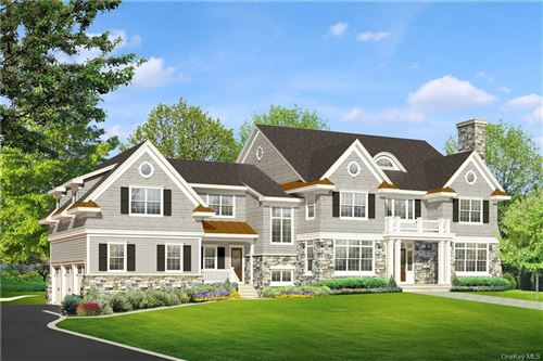 Photo of 3 Seymour Place W, Armonk, NY 10504 (MLS # H6084360)