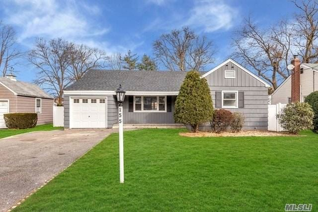155 Sterling Place, Amityville, NY 11701 - MLS#: 3083360