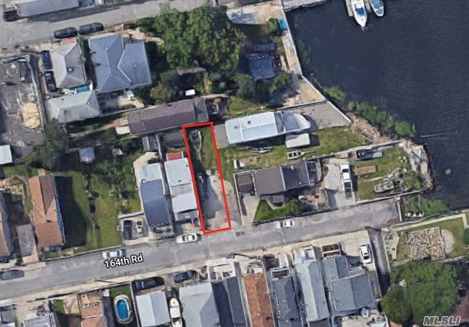Lot 1670 164th Road, Howard Beach, NY 11414 - MLS#: 3163360
