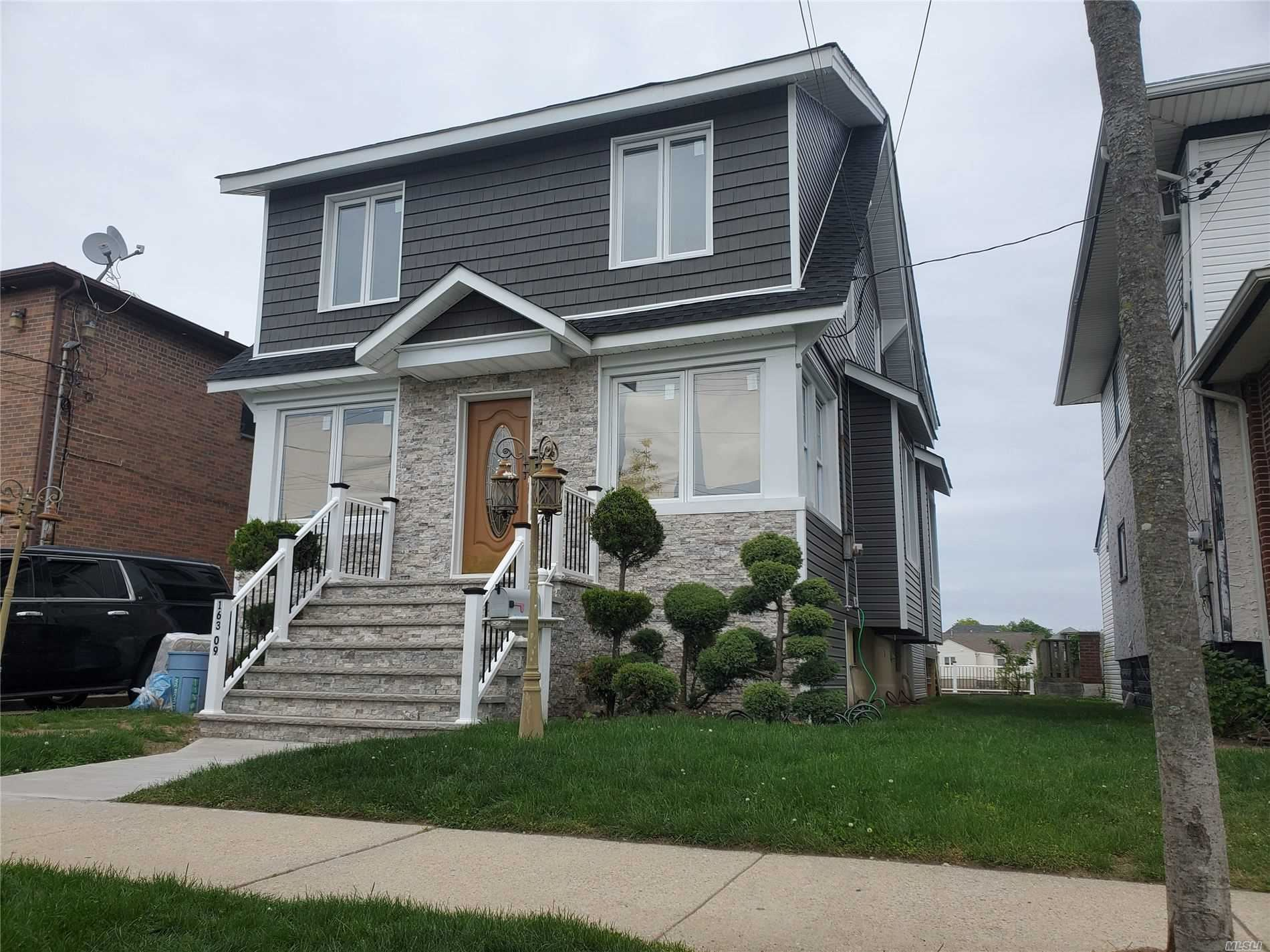 163-09 99th Street, Howard Beach, NY 11414 - MLS#: 3217360