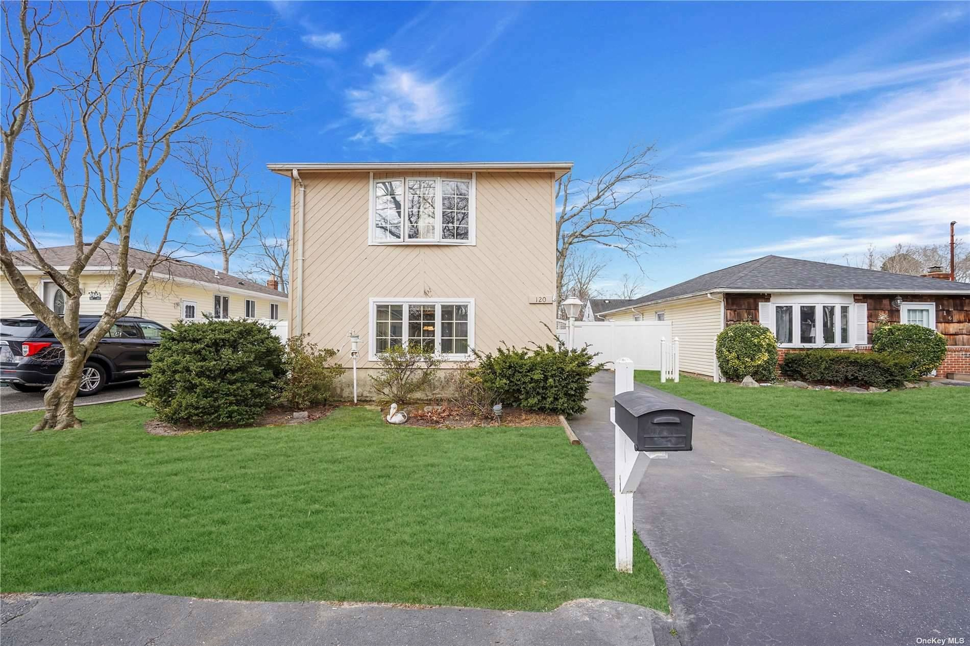 120 Mulford Street, Patchogue, NY 11772 - MLS#: 3296360