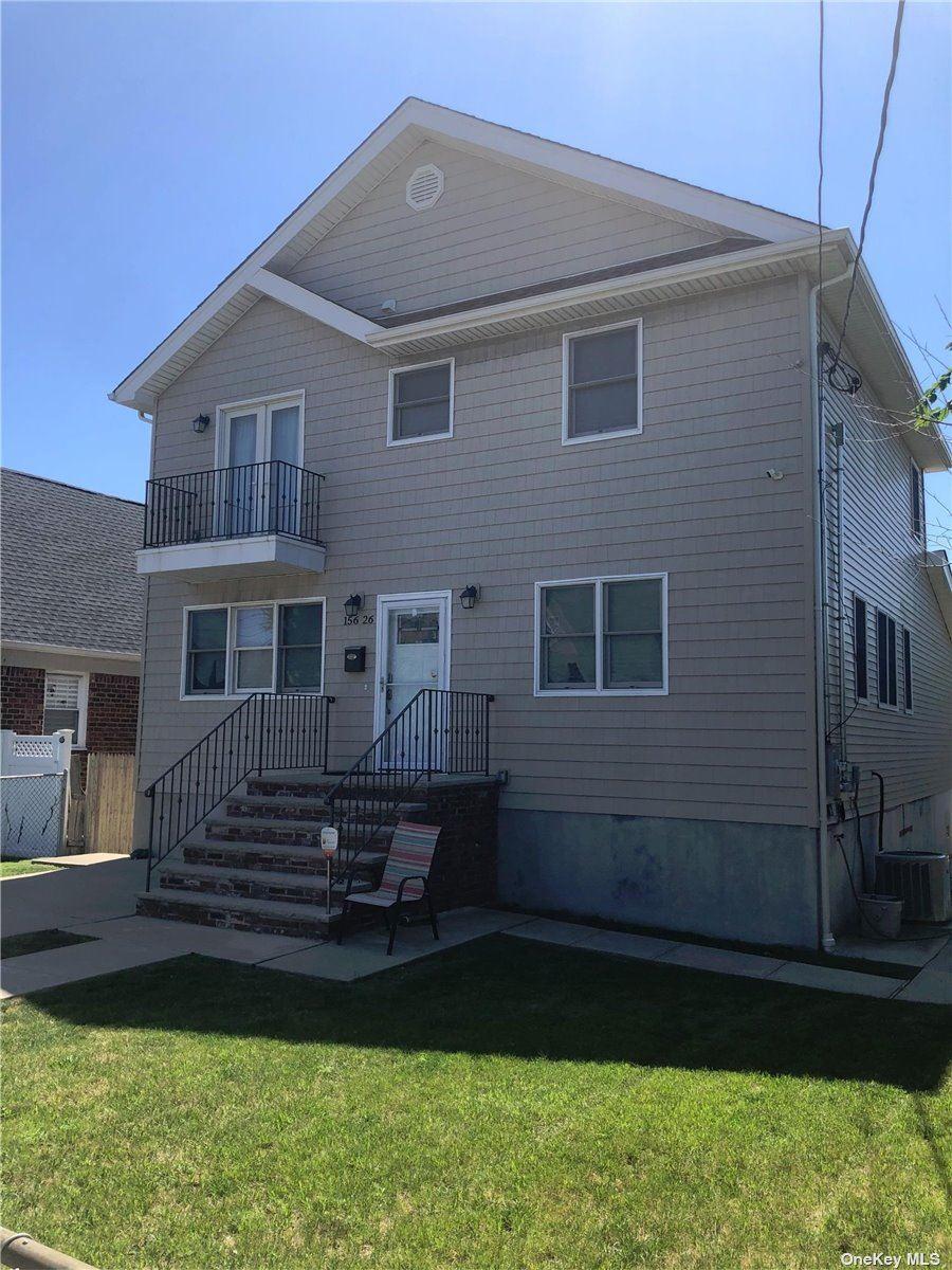 156-26 95 Street, Howard Beach, NY 11414 - MLS#: 3309360