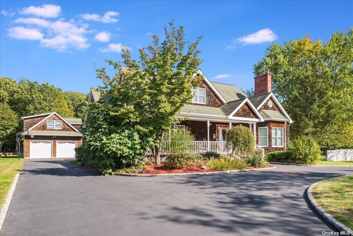94 Gregory Way, Baiting Hollow, NY 11933 - MLS#: 3354360