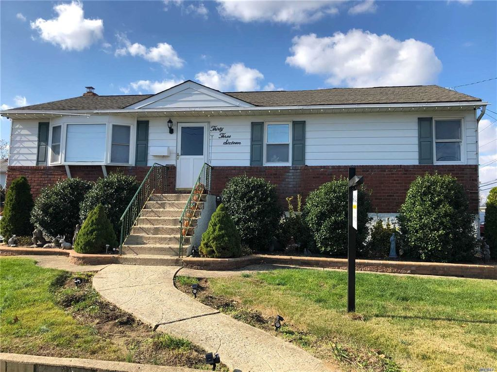 3316 Weidner Avenue, Oceanside, NY 11572 - MLS#: 3177361