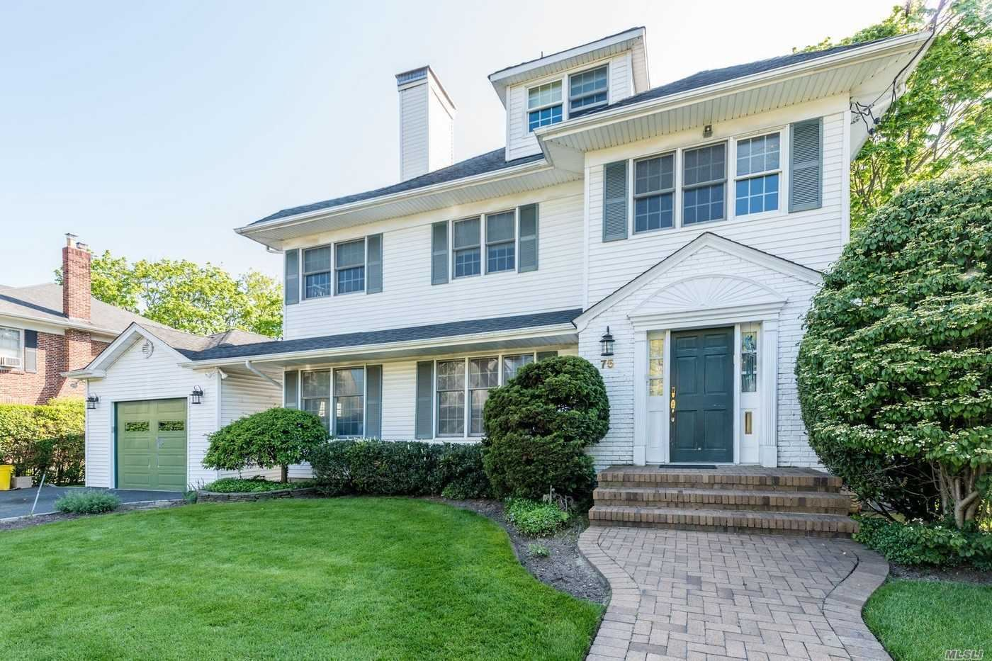 75 Burton Avenue, Woodmere, NY 11598 - MLS#: 3215361