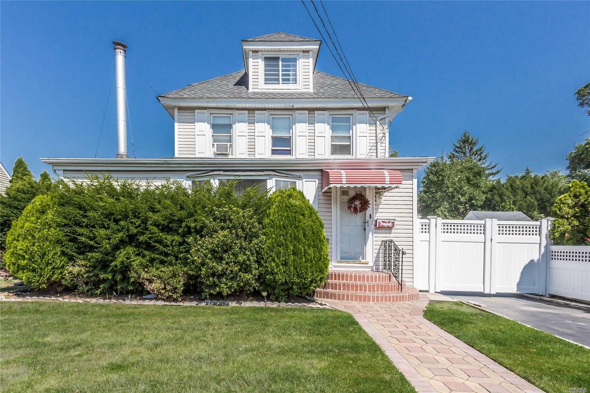 117 Walnut Street #2F, West Hempstead, NY 11552 - MLS#: 3241361