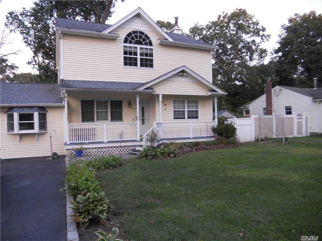 17 White Oak Street, Middle Island, NY 11953 - MLS#: 3250361