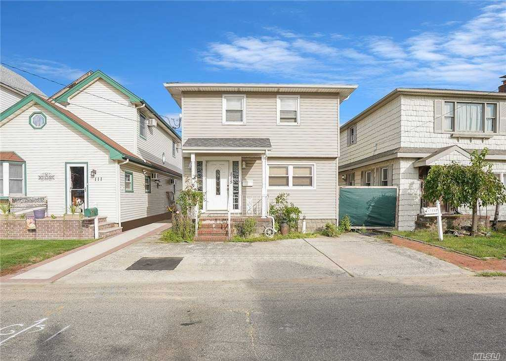 115 West Boulevard, East Rockaway, NY 11518 - MLS#: 3251361
