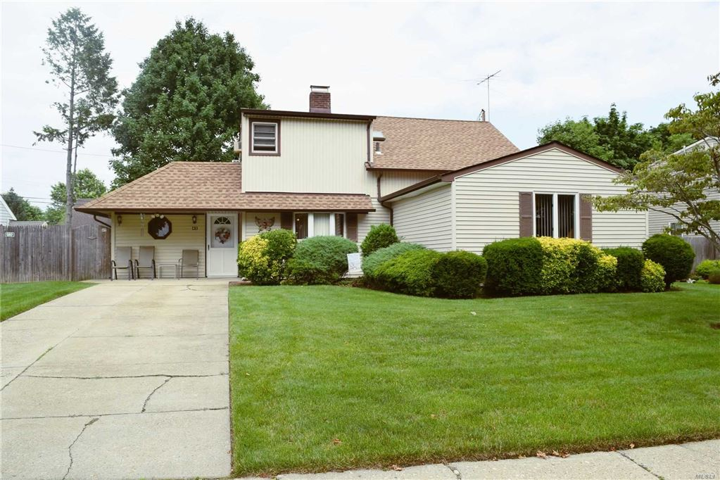 41 Coppersmith Road, Levittown, NY 11756 - MLS#: 3145362