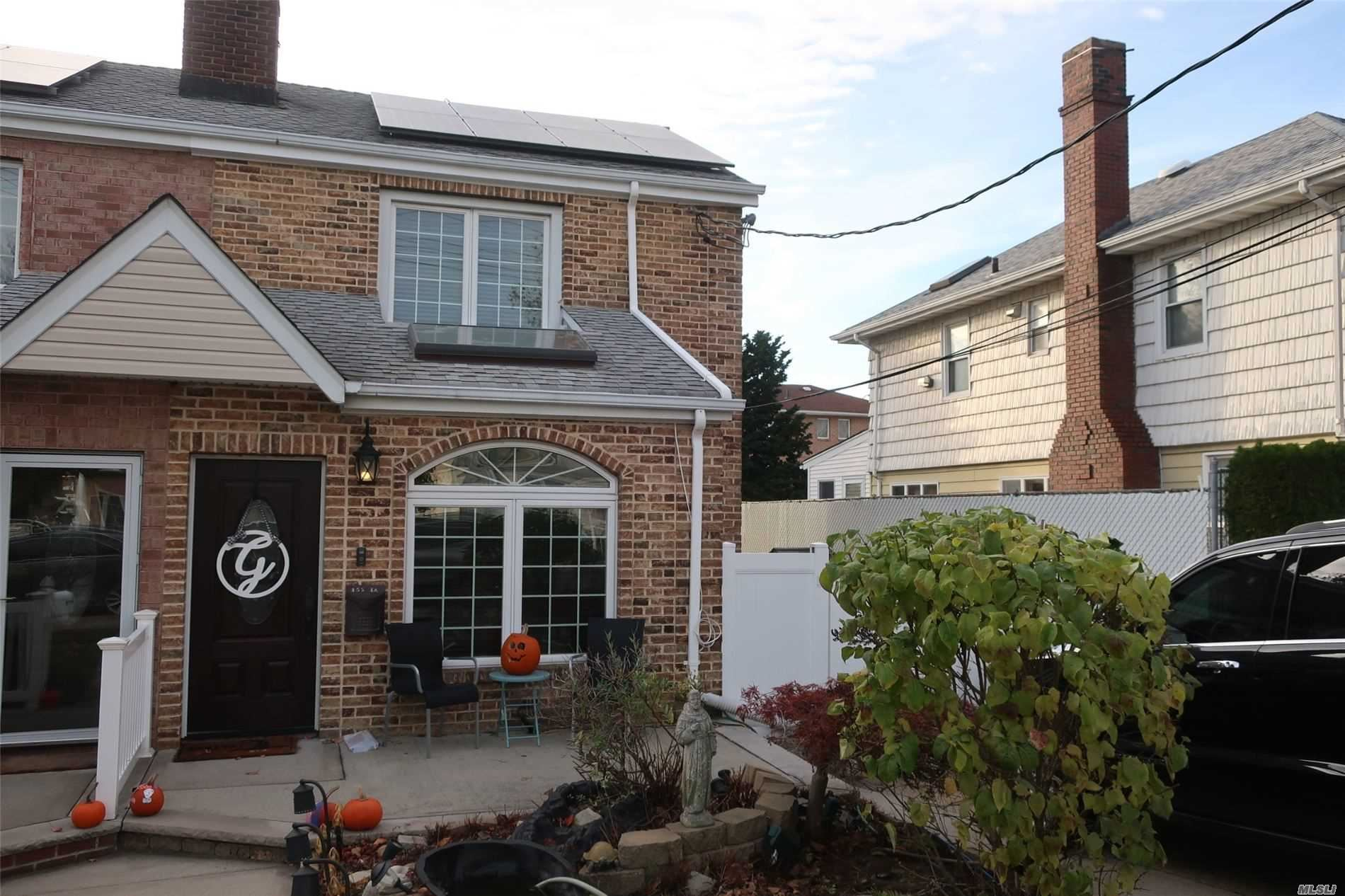 155-48 100 Street, Howard Beach, NY 11414 - MLS#: 3174362