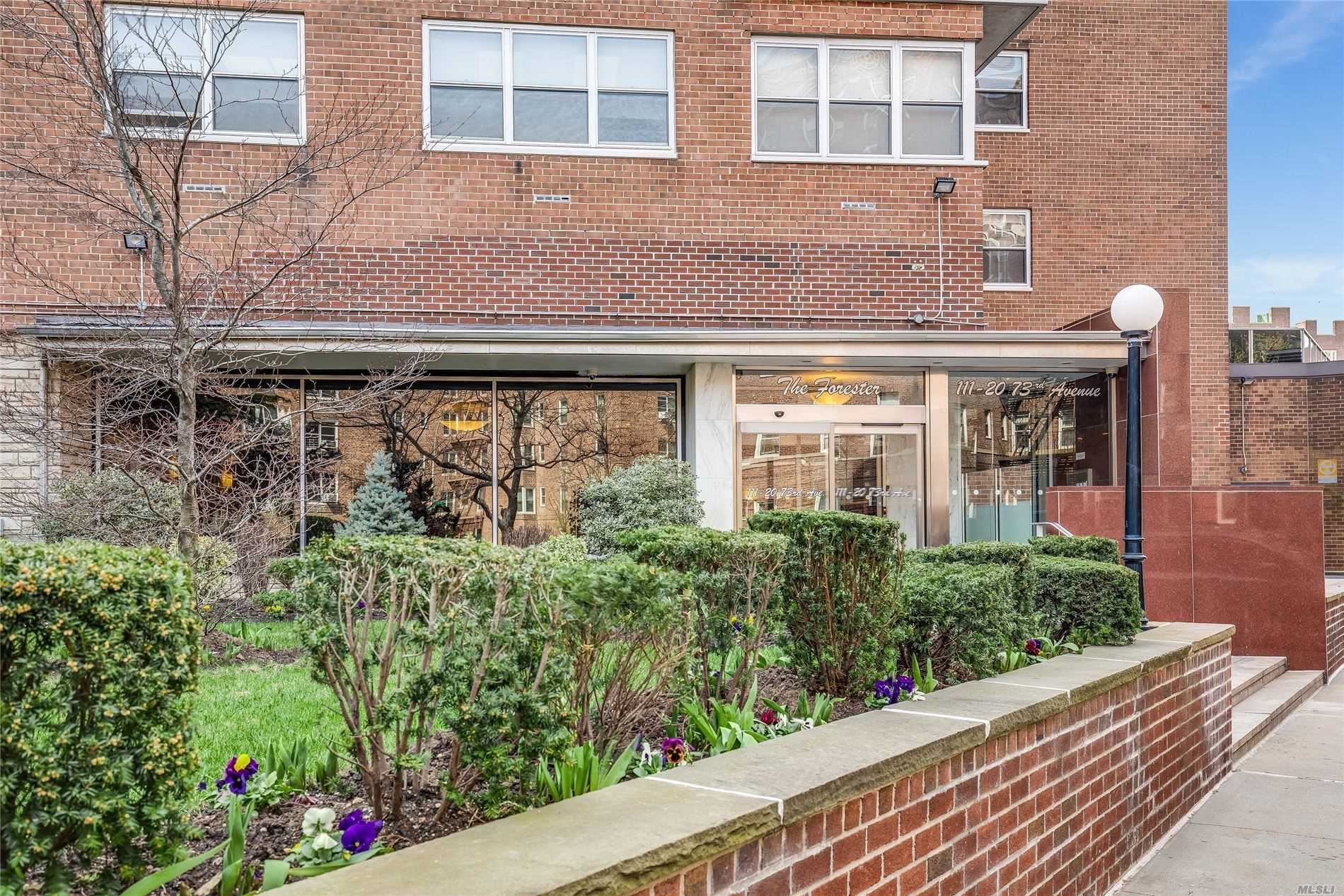 111-20 73 Avenue #5 A, Forest Hills, NY 11375 - MLS#: 3209362