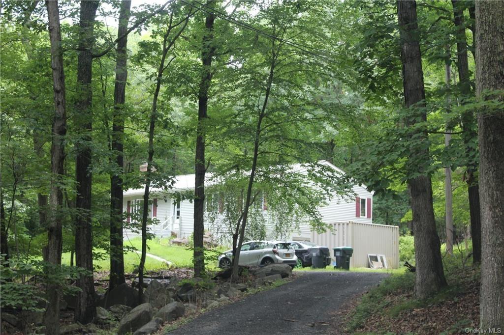 232 Seven Springs Mountain Road, Monroe, NY 10950 - MLS#: H6131362