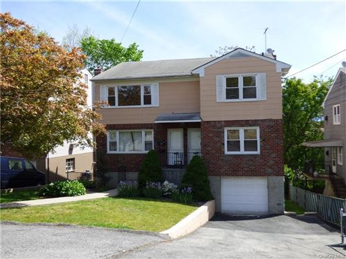 Photo of 196 Vernon Avenue, Yonkers, NY 10704 (MLS # H6040363)