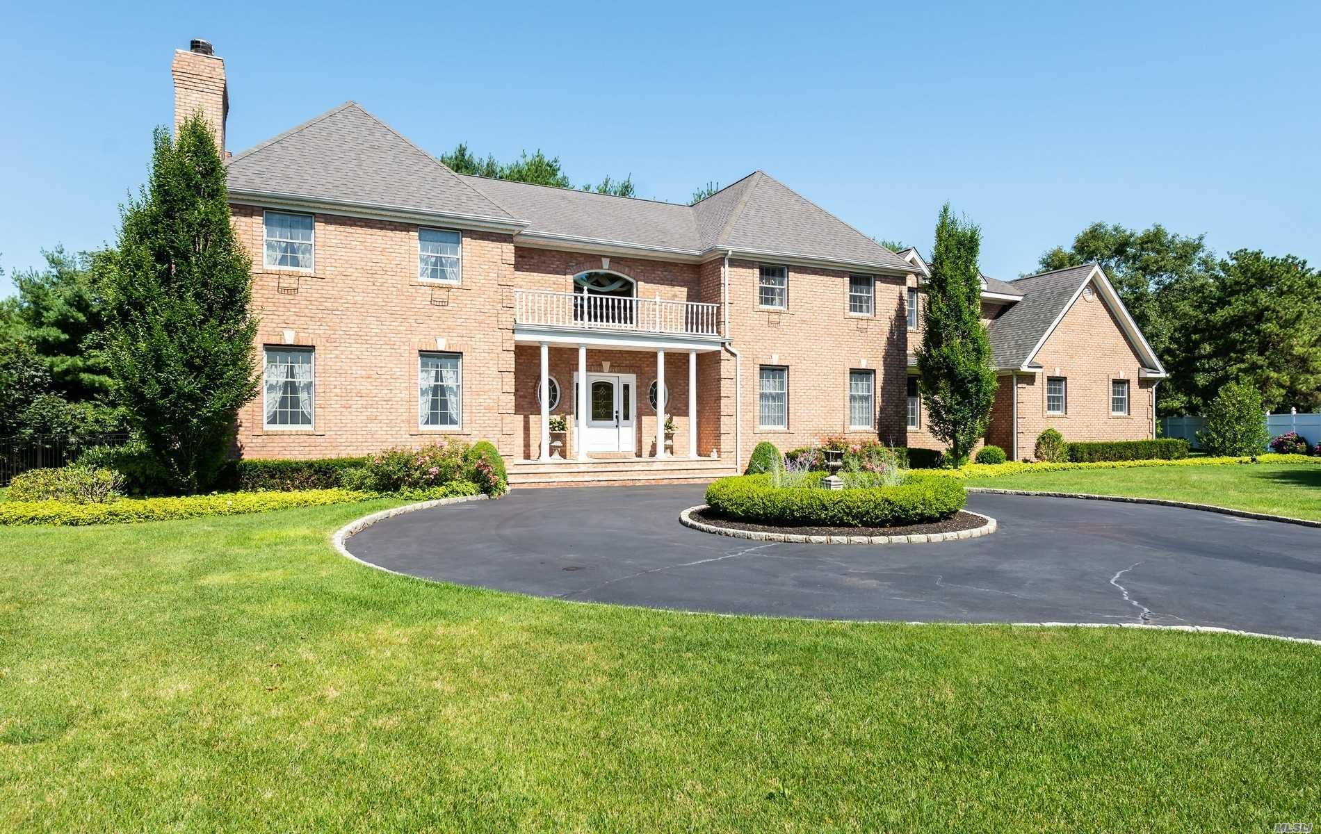 23 Alley Pond Court, Dix Hills, NY 11746 - MLS#: 3237363