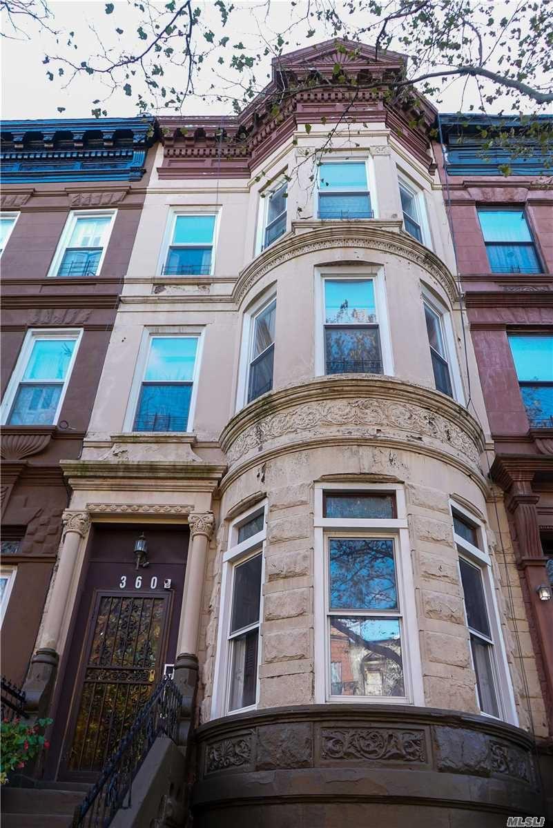 360 Jefferson Avenue, Brooklyn, NY 11221 - MLS#: 3180364