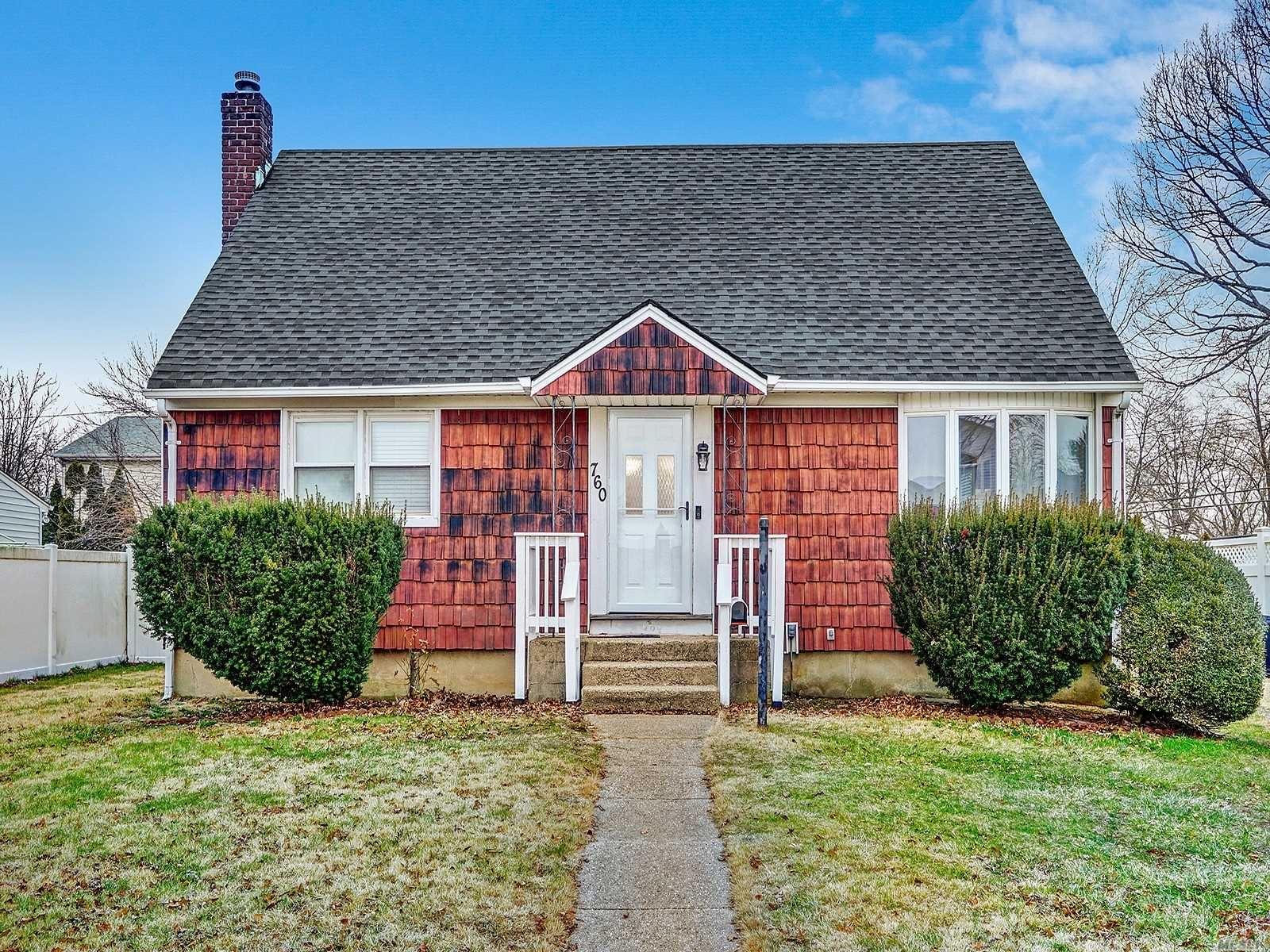760 Flowerdale Drive, Seaford, NY 11783 - MLS#: 3190364