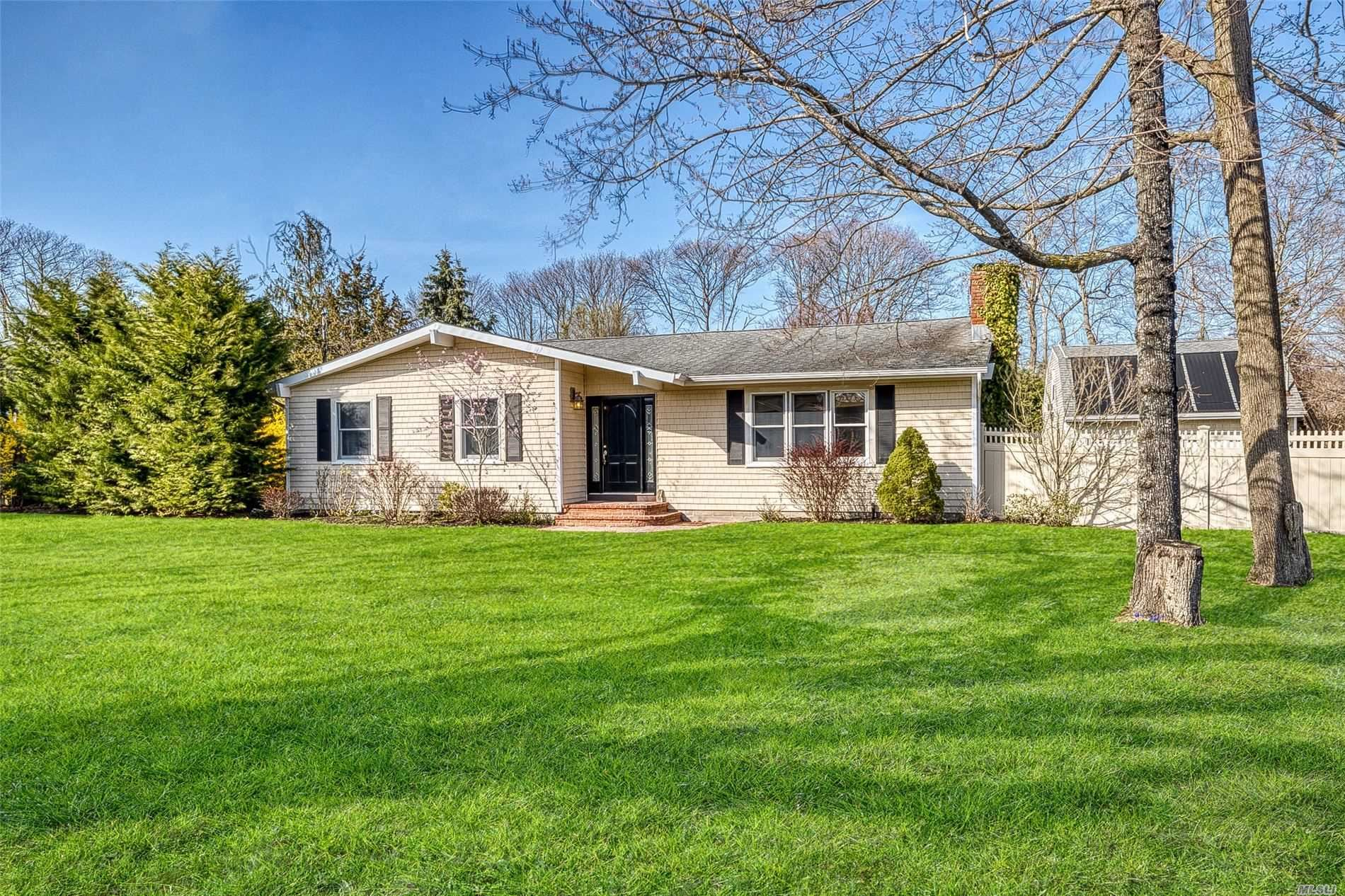 11 W End Avenue, East Quogue, NY 11942 - MLS#: 3211364