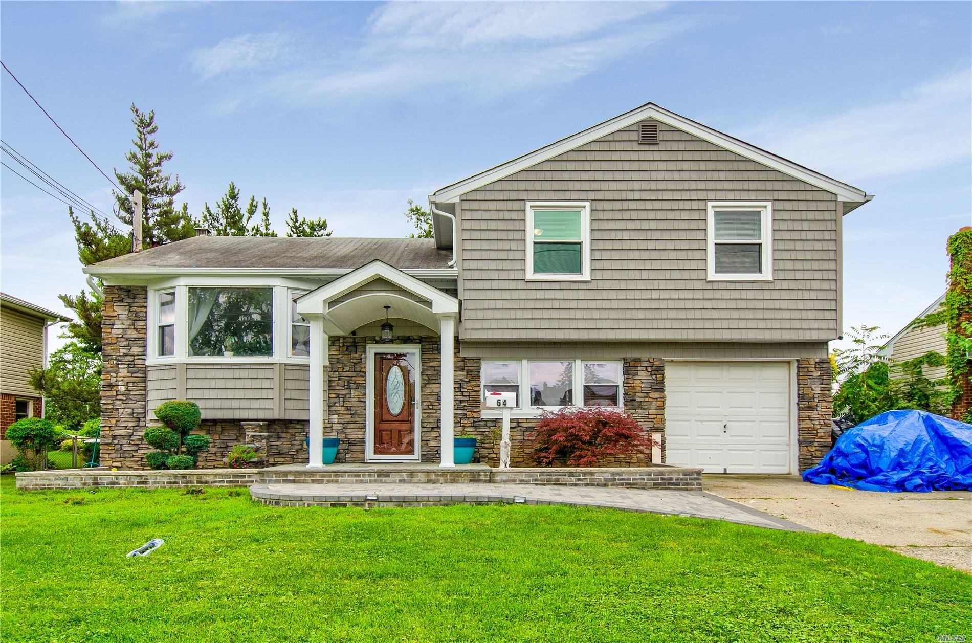 64 Alexander Avenue, Hicksville, NY 11801 - MLS#: 3235364