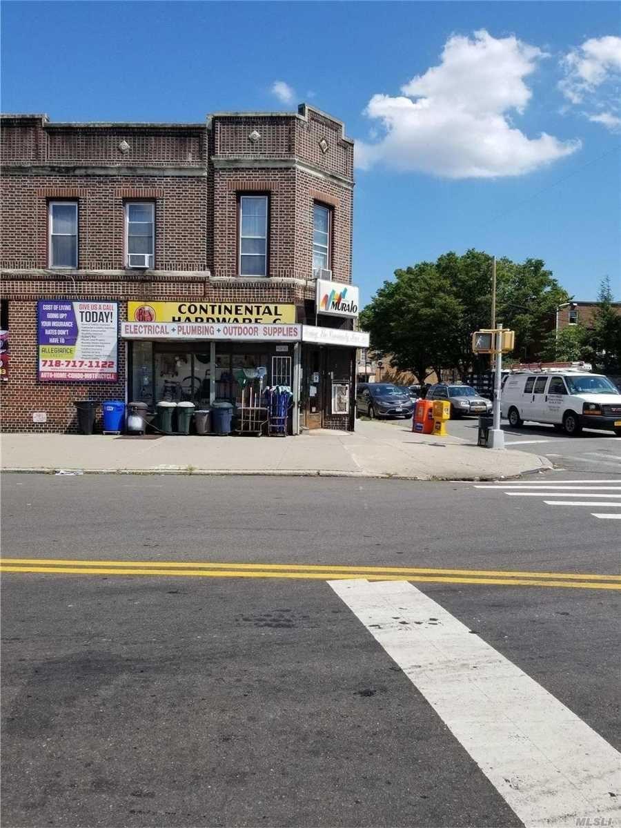 102-01 Metropolitan Avenue, Forest Hills, NY 11375 - MLS#: 3240364