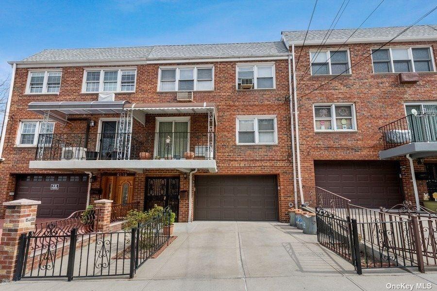 61-23 Tonsor Street, Ridgewood, NY 11385 - MLS#: 3299364