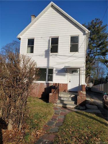 Photo of 15 Fairview Avenue, Poughkeepsie, NY 12601 (MLS # H6088365)