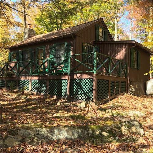 Photo of 17 E Adirondack Trail Tr 103B, Smallwood, NY 12778 (MLS # H6110365)